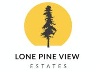 Lone Pine View Logo