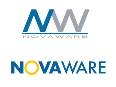 Novaware Logo Refresh