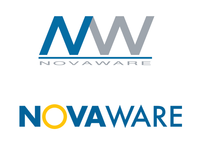 Novaware Logo Refresh