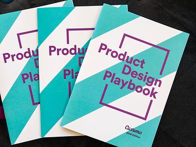 Casumo's Product Design Playbook 🦄 🌈 ux handbook design product playbook