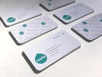 Reefill Business Card