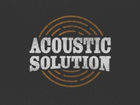 Acoustic Solution