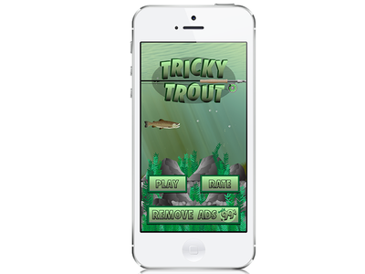 Tricky Trout