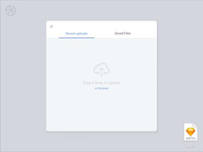 File Upload - Daily UI #31