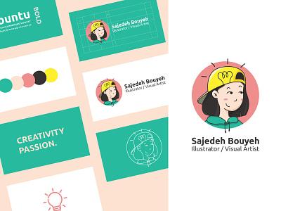 My logo logodesign design flatdesign flat illustration illustrator flat design illustration branding logo graphic design