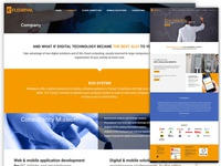 Site web Efleurival