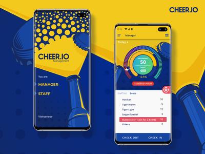 opener - beer app