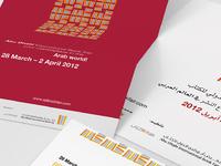 Abu Dhabi Book Fair 2012