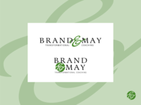 Brand & May