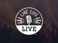 Live Life LIVE!