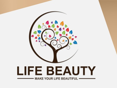 design a unique logo design typography illustrator branding icon vector graphic design design minimal flat logo