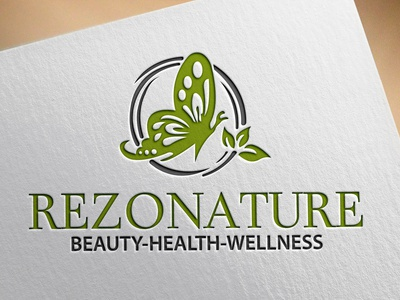 do health dental medical wellness hospital clinic logo design typography illustrator branding icon design vector graphic design minimal flat logo