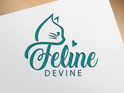 do beautiful logo design typography design illustrator branding icon vector graphic design minimal flat logo