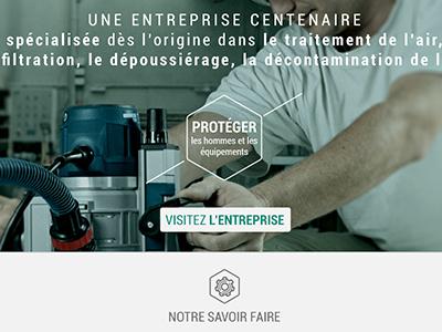 work in progress webdesign corporate