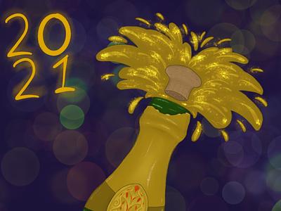 New year 🍾