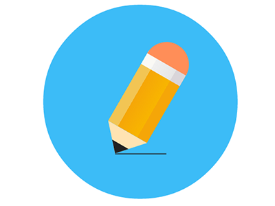 Css pencil animated icon by Judith - Dribbble