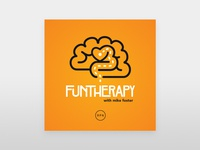 Funtherapy Podcast Logo