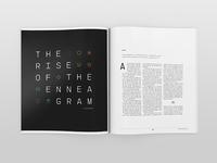 RELEVANT Magazine The Enneagram