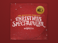 The RELEVANT Podcast Christmas Spectacular