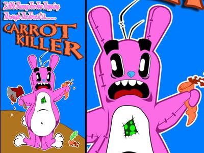 Carrotkillerdribbble