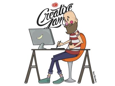 Adobe Creative Jam - Düsseldorf