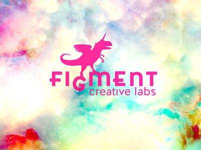 Figment Creative Labs design logo branding
