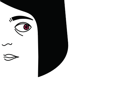 An introvert designer salutes you.