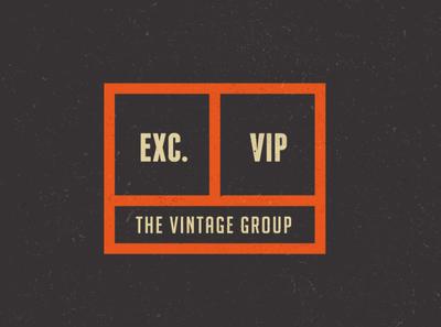 Vintage Logos / Retro Label & Badges