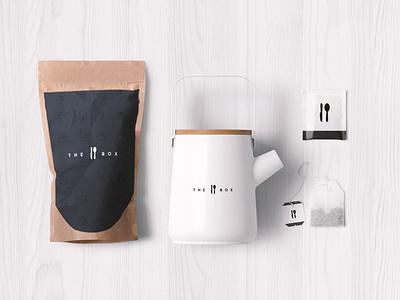 Minimal Logo / Modern Brand branding brand modern minimalistic minimal label badge logos logo