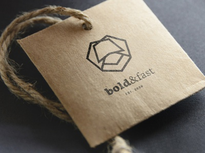 Geometric Logo / Modern Brand branding brand commerce store shop business modern geometric minimalistic minimal label badge logos logo