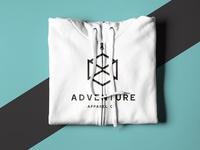 Geometric Logo / Modern Brand