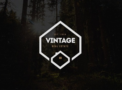 Vintage Logo / Retro Label & Badges