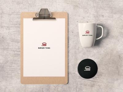 Minimal Logo / Modern Brand