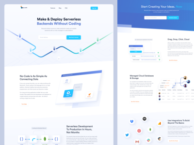 busywork.co — Landing Page