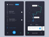 Trip Guide App