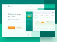 binbox.io — Landing Page