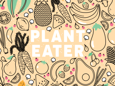 Plant Eater: Illustration