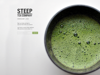Steep Tea Company
