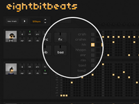 Eight Bit Beats