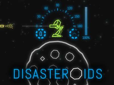 Disasteroids