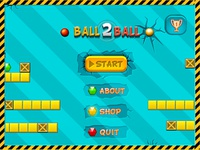 Mobile Game Ball2Ball