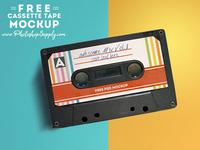 Cassette PSD (Free)