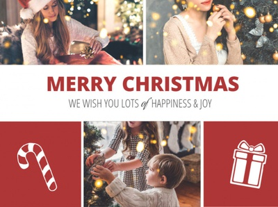 Merry Christmas Card Online card design cards christmas card christmas