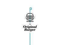 Original Burger WIP