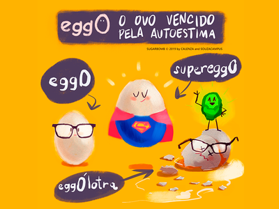 SupereggO