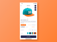 Daily UI Challenge #036 - Special Offer