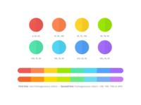 HSL Colors