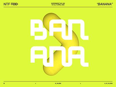 New Typeface Experiment  N°002 illustration experiment 3d animation lettering font type designer font design type design 3d typography