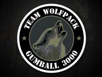 Team Wolfpack