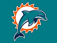 Miami Dolphins Redesign